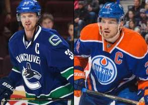 NHL Free Pick: Vancouver Canucks at Edmonton Oilers 2018-04-07