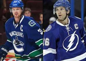 NHL Free Pick: Vancouver Canucks at Tampa Bay Lightning 2018-10-11