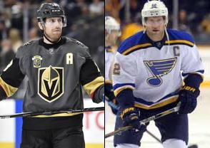 Vegas Golden Knights at St. Louis Blues 2019-12-12 - Free NHL Pick, Odds, and Prediction