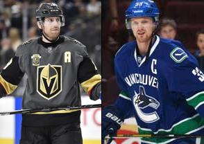 NHL Free Pick: Vegas Golden Knights at Vancouver Canucks 2018-04-03