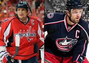 NHL Free Pick: Washington Capitals at Columbus Blue Jackets 2018-12-08