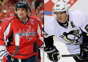 NHL Free Pick: Washington Capitals at Pittsburgh Penguins 2018-05-07