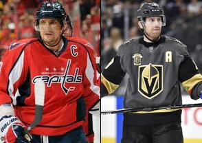 NHL Free Pick: Washington Capitals at Vegas Golden Knights 2018-06-07