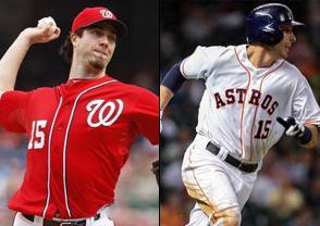MLB Free Pick: Washington Nationals at Houston Astros 2019-10-29