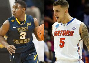 NCAAB Free Pick: West Virginia Moutaineers at Florida Gators 2018-12-04