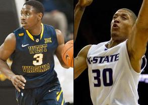 NCAAB Free Pick: West Virginia Moutaineers at Kansas State Wildcats 2019-01-09