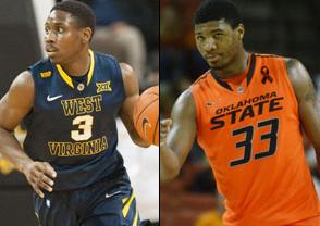 NCAAB Free Pick: West Virginia Moutaineers at Oklahoma State Cowboys 2019-03-09