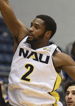 Kent State Golden Flashes vs Northern Arizona Lumberjacks