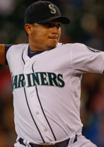 Oakland Athletics vs Seattle Mariners