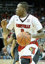 Michigan State Spartans vs Louisville Cardinals