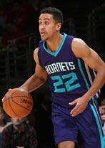 Wizards vs Hornets - Monday, January 23, 2017