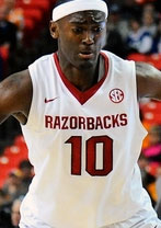Bobcats vs Razorbacks - Wednesday, November 21, 2018