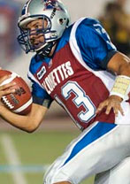 Calgary Stampeders vs Montreal Alouettes
