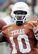 Texas Tech Red Raiders vs Texas Longhorns
