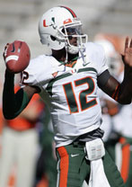 Virginia Tech Hokies vs Miami Hurricanes