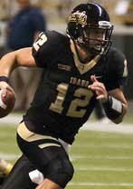 Ohio Bobcats vs Idaho Vandals