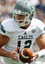 Old Dominion Monarchs vs Eastern Michigan Eagles
