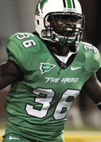 North Texas Eagles vs Marshall Thundering Herd