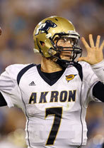 Kent State Golden Flashes vs Akron Zips