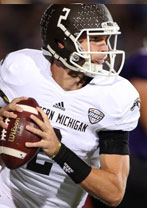 Michigan State Spartans vs Western Michigan Broncos