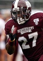 Alabama Crimson Tide vs Mississippi State Bulldogs