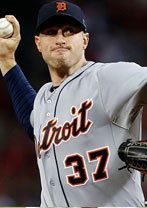 Houston Astros vs Detroit Tigers