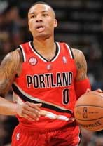 Houston Rockets vs Portland Trail Blazers
