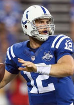 Tennessee Titans vs Indianapolis Colts