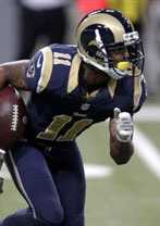 Seattle Seahawks vs St. Louis Rams