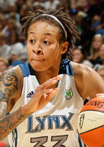 Los Angeles Sparks vs Minnesota Lynx