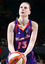 Los Angeles Sparks vs Phoenix Mercury