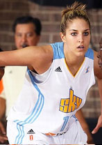 Indiana Fever vs Chicago Sky