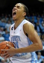 Kentucky Wildcats vs North Carolina Tar Heels