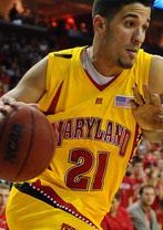 Iowa Hawkeyes vs Maryland Terrapins