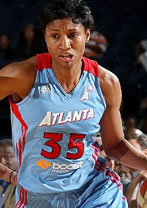 Seattle Storm vs Atlanta Dream