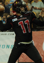Jacksonville Sharks vs Orlando Predators