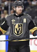 Flames vs Golden Knights - Wednesday, February 21, 2018