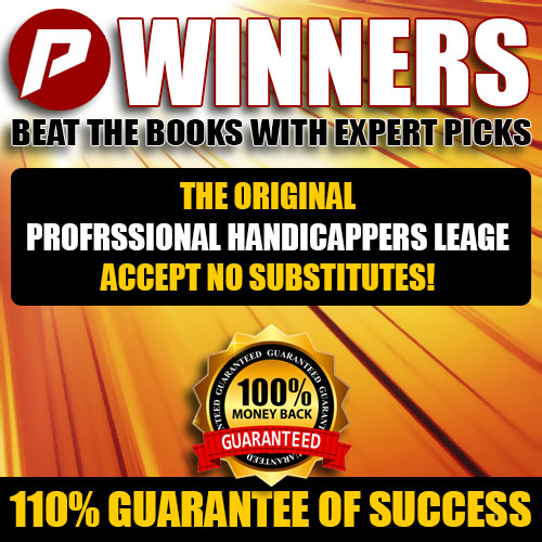 Guaranteed Winners from the Experts at ProCappers.com