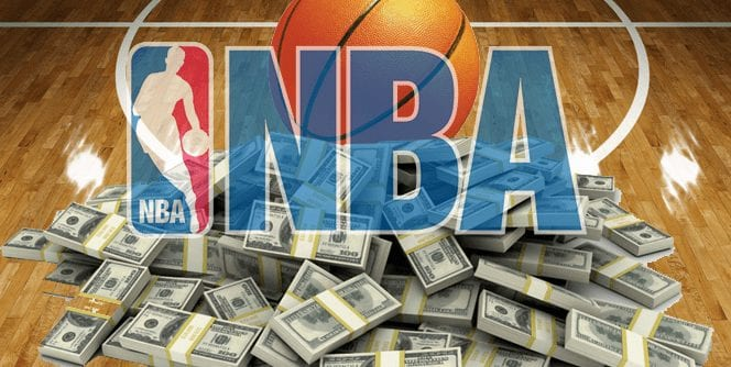 NBA OUTLOOK - JUNE 1 - 2021